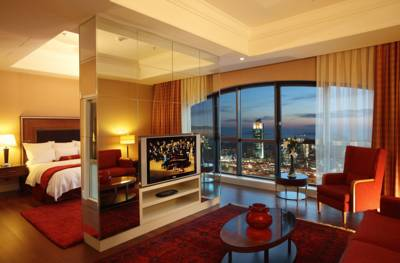Marriott-Hotel-Istanbul-Turkey-Booking