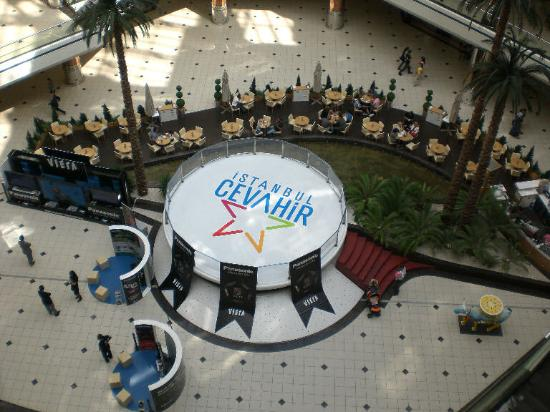 cevahir-shopping-mall