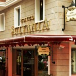 فنادق اسطنبول فندق سلطانية Sultania