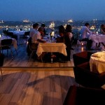 اجمل المطاعم في اسطنبول