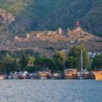 السفر الى تركيا مدينة فتحية