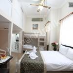 شقة مفروشة اسطنبول السلطان احمد بسعر رخيص