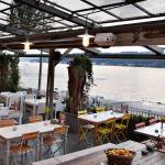 اجمل المطاعم على ضفاف البوسفور في اسطنبول