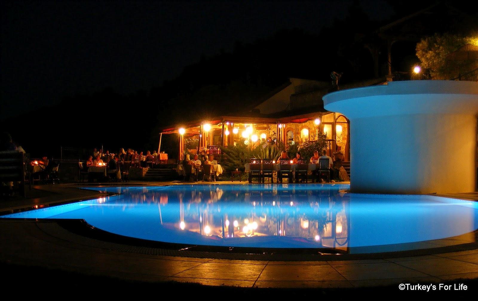 Sundial Hotel Fethiye Turkey