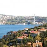 حديقة اولوس بارك في اسطنبول