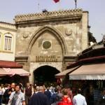 اسواق اسطنبول البازار الكبير