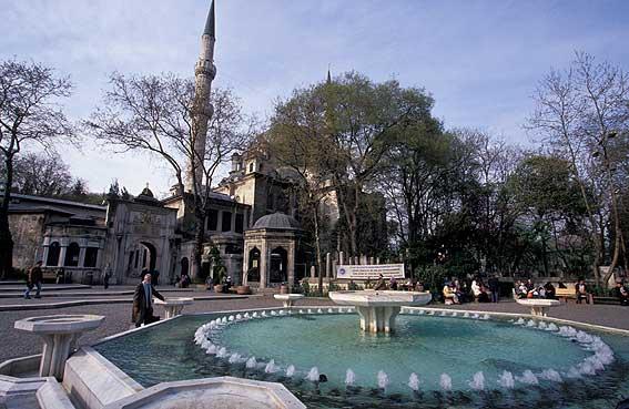eyup-mosque