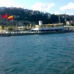 جزيرة جالاتا – غالاتا – اسطنبول