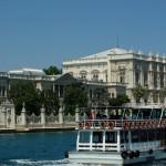 جولة سياحية في البوسفور اسطنبول