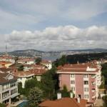 شقق مفروشة للايجار في اسطنبول على البوسفور