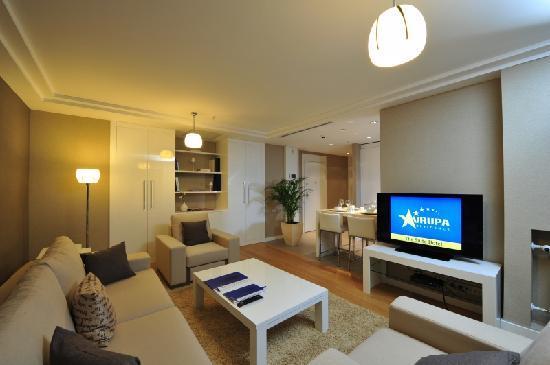 avrupa-residence-suites