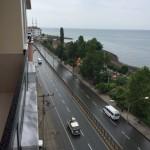 شقق مفروشة للايجار في طرابزون تركيا