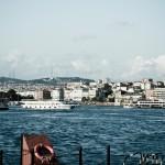 القسم الاسيوي في اسطنبول كادي كوي