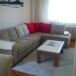 شقة مفروشة في اسطنبول للايجار اليومي والاسبوعي