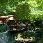 قرية المعشوقية في سبانجا – السياحة في تركيا