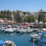 السفر الى تركيا مدينة انطاليا