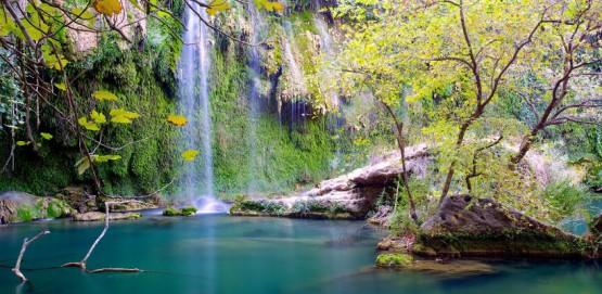 kursunlu-waterfalls-antalya-turkey