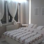 شقة مفروشة للايجار في بورصا