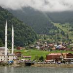 تعرف على اوزنجول في تركيا