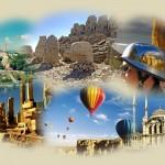 السفر الى تركيا رحلة عشرة ايام الى اجمل المدن التركية