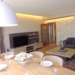 شقة ديلوكس للايجار في طرابزون تركيا