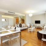 شقة مفروشة في اسطنبول غرفتين في تقسيم