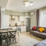 شقة فندقية للايجار في طرابزون