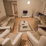 شقة مول اوف اسطنبول للايجار في اسطنبول