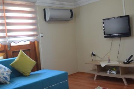 شقة للايجار في مدينة طرابزون