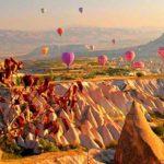 الامارات تستهدف السياحة في تركيا