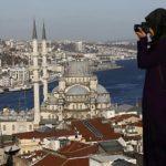 تركيا حققت المركز الرابع اوروبياً في السياحة