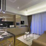 شقق فندقية في اسطنبول خمس نجوم