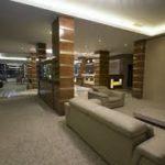 شقق فندقية خمس نجوم في بورصة تركيا