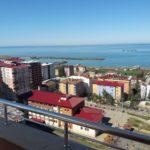شقة مفروشة للإيجار في طرابزون على البحر