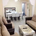 شقة مفروشة للايجار اليومي و الأسبوعي في الفاتح اسطنبول