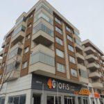 شقة فندقية مفروشة للايجار اليومي في طرابزون