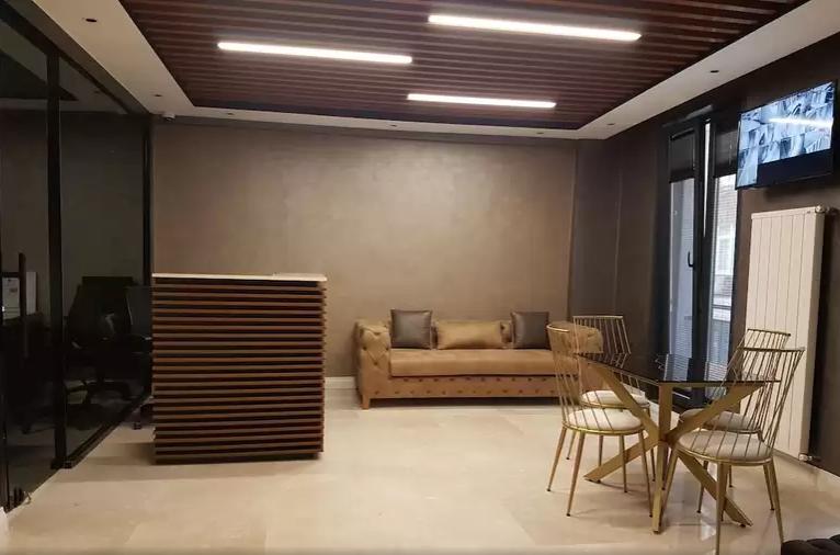 شقة فندقية في اسطنبول شيشلي عثمان بيه