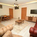 شقة مفروشة للايجار في اسطنبول شيشلي تركيا