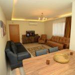 شقة فاخرة في مركز مدينة اسطنبول شيشلي للإيجار اليومي والشهري